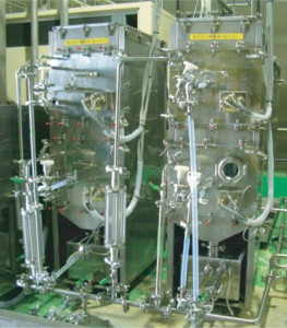 中規模用製品 USA-2000