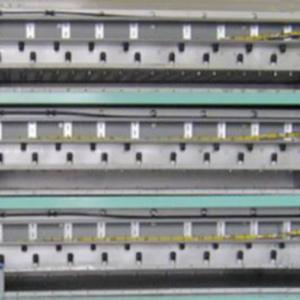 並列運用の霧化槽ユニット