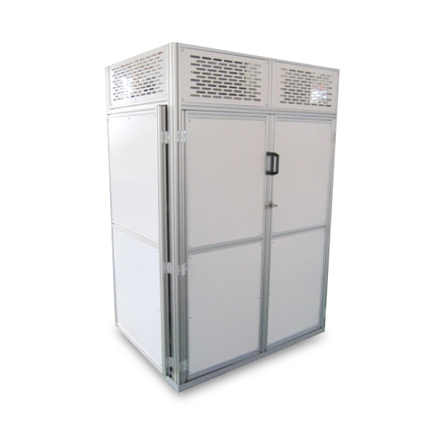 温泉水濃縮装置