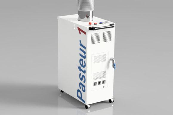 空間除菌装置 パスツール1(ワン)