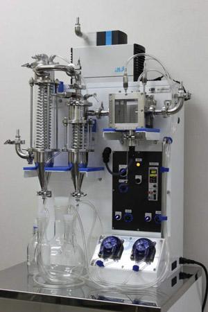 研究用標準霧化分離装置 USA-L5