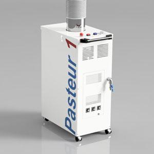 ウイルス対策 業務用噴霧器パスツール1(ワン)