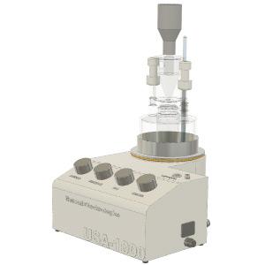 研究用簡易霧化分離装置(USA-1000)